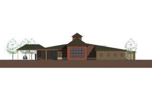 Animal hospital plans move, expansion